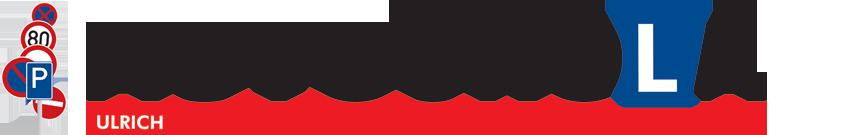 Autoškola Ulrich Logo